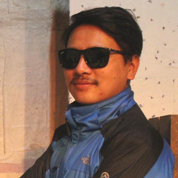 Akash Magar