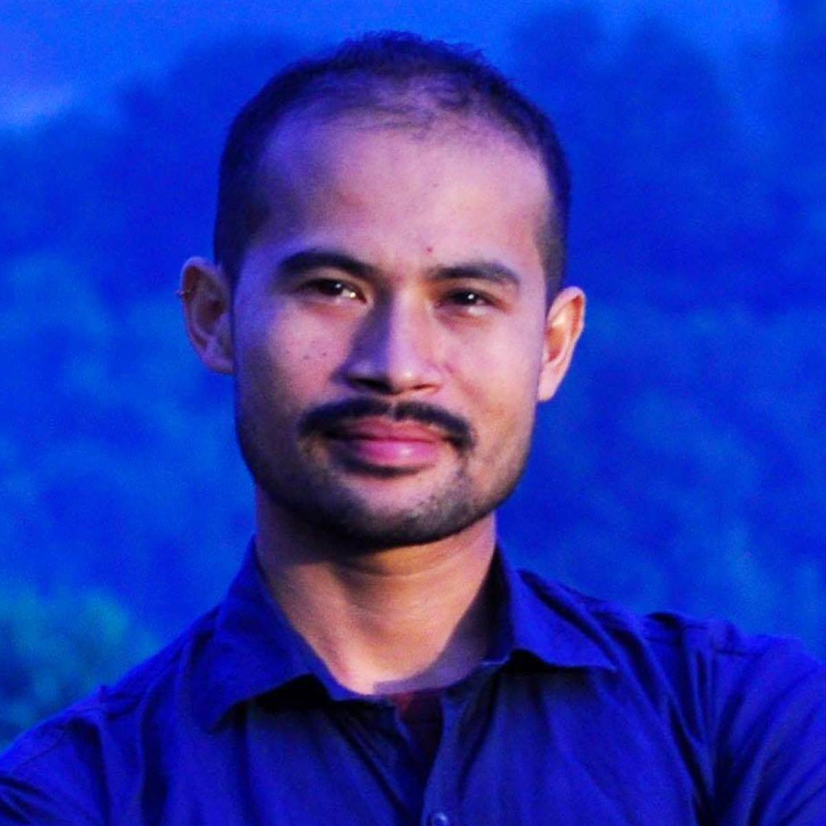 Narayan Prasad Bohaju