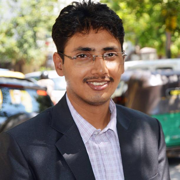 Ramesh Bhattarai