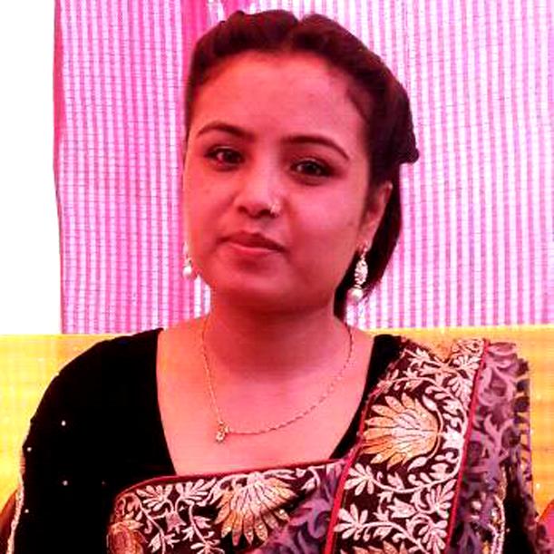 Sanjita Sanji