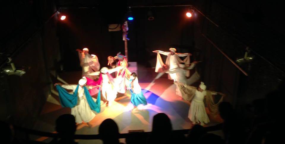 <p>Sunkesari (Inauguration Play)</p